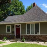 3 Bedroom ----- 419 Wheeler Ave, North Mankato ----- Available Now