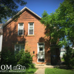 2 Bedroom ----- 528 ½ 6th St, Mankato ----- Available August 1, 2018