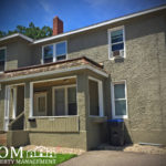 4 Bedroom ----- 632 S. 2nd St, Mankato ----- Available August 1, 2018