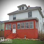 2 Bedroom ----- 1021 ½ N. 4th St, Mankato ------ July 1, 2019