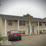2 Bedroom ----- 1707 Riggs Rd. #4, St. Peter ----- Available June 1, 2018