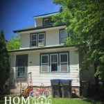 2 Bedroom ----- 318.5 State St, Mankato ----- Available August 1, 2018