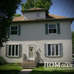 5 Bedroom ----- 317 E. Jackson St, Mankato ----- Available Now