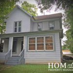 4 Bedroom ----- 515 S. 4th St, Mankato ----- Available Now