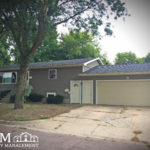 2 Bedroom ----- 108 Rogers St, Mankato ----- Available November 1, 2019