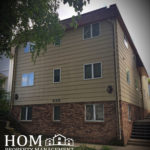 2 Bedroom ----- 535 N. 4th St, Mankato ----- Available November 1, 2018