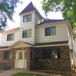 1 Bedroom ----- 325 S. Belgrade Ave #2, North Mankato ----- Available May 1, 2020