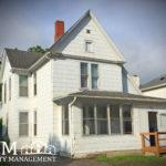 6 Bedroom ----- 323 E. Walnut St,  Mankato ----- Available August 1, 2022