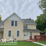 3 Bedroom ----- 300.5 Jefferson Ave, St. Peter ----- Available June 1, 2022