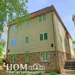 2 Bedroom ----- 535 N. 4th St #4, Mankato ----- Available Now