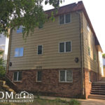2 Bedroom ----- 535 N. 4th St #5, Mankato ----- Available April 1, 2019