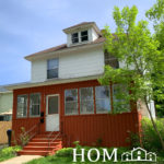 2 Bedroom ----- 1021 N. 4th St, Mankato ----- Available August 1, 2019
