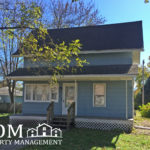 2 Bedroom ----- 419.5 McCauley St ----- Available April 1, 2021