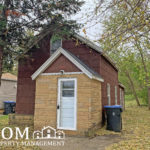 1 Bedroom ----- 1609 5th Ave, Mankato ----- Available May 1, 2021