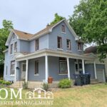 2 Bedroom ----- 704.5 N. 2nd St, Mankato ----- Available Now