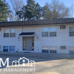 2 Bedroom ----- 1703 Riggs Rd. #4, St. Peter ----- Available July 1, 2022